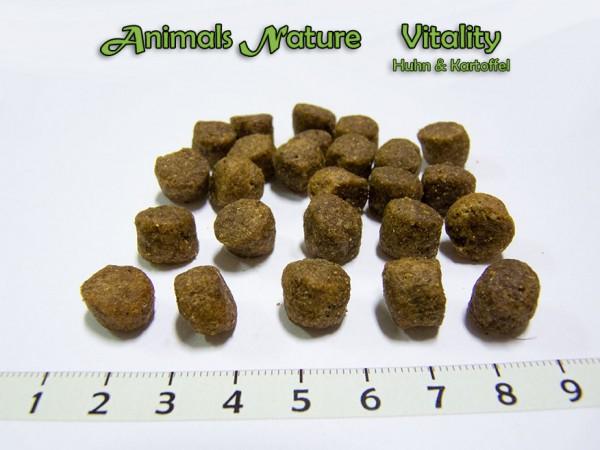 Vitality Huhn & Kartoffel