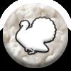 Truthahn & Hüttenkäse