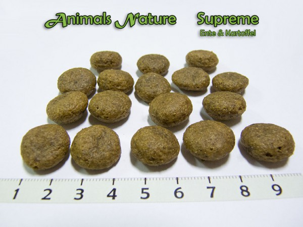 Supreme Ente & Kartoffel