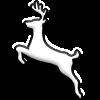 Hirsch pur
